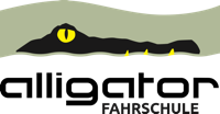 Fahrschule Alligator